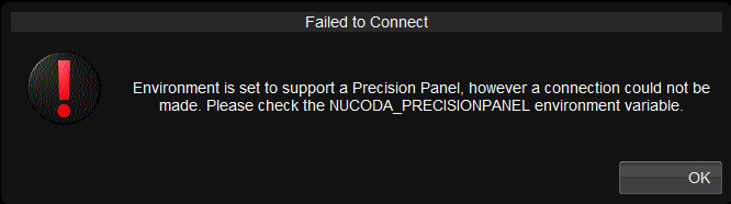 Precision-panel-connecting-dialog-failed.png