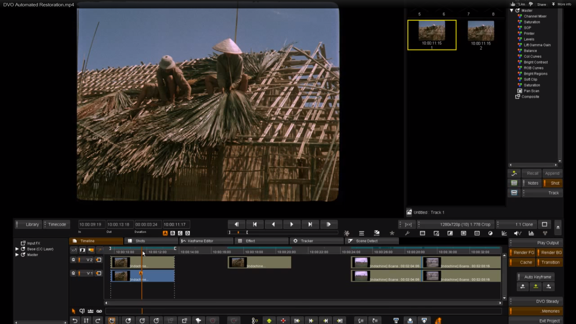 digital film restoration in bangalore dating