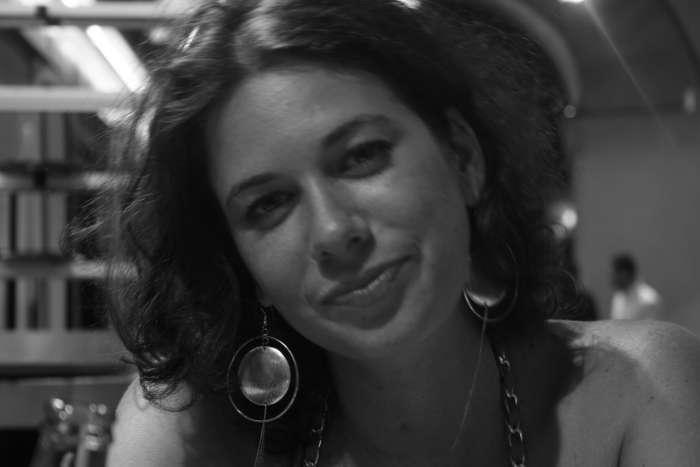 Digital Vision announce the recruitment of Laura Castelli.