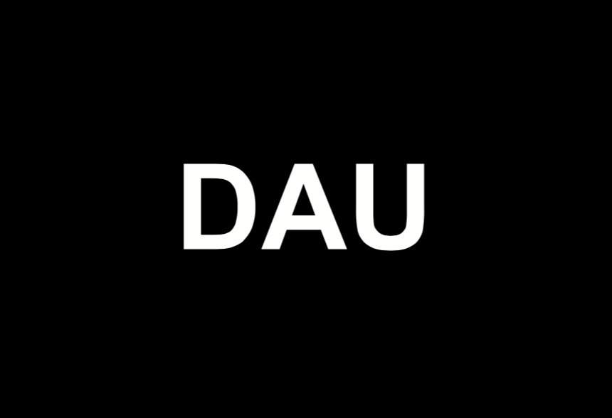 Digital Vision World & The World of DAU