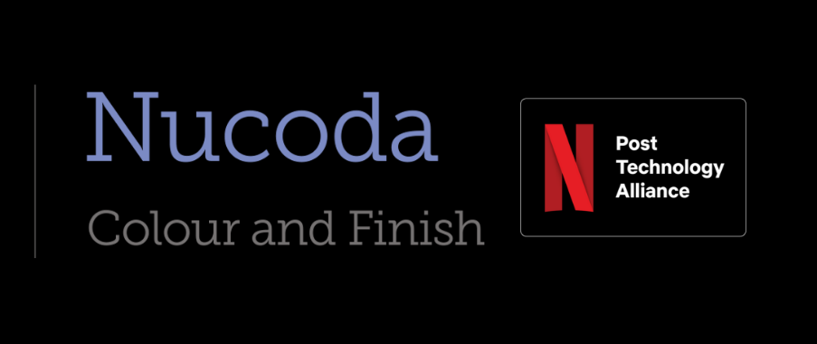 Nucoda at the Netflix Tech Fair