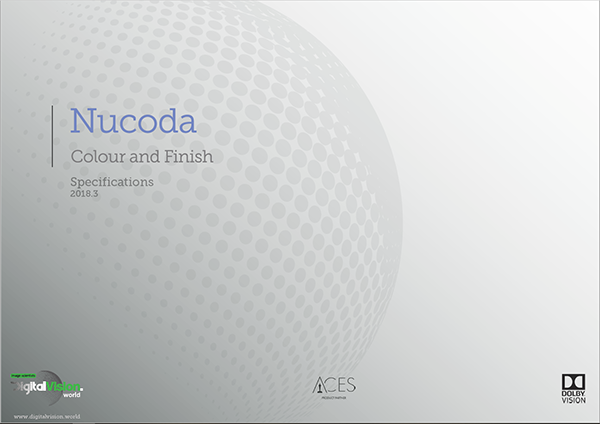 Download Nucoda product sheet