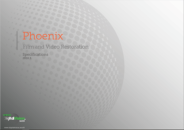 Download Phoenix product sheet