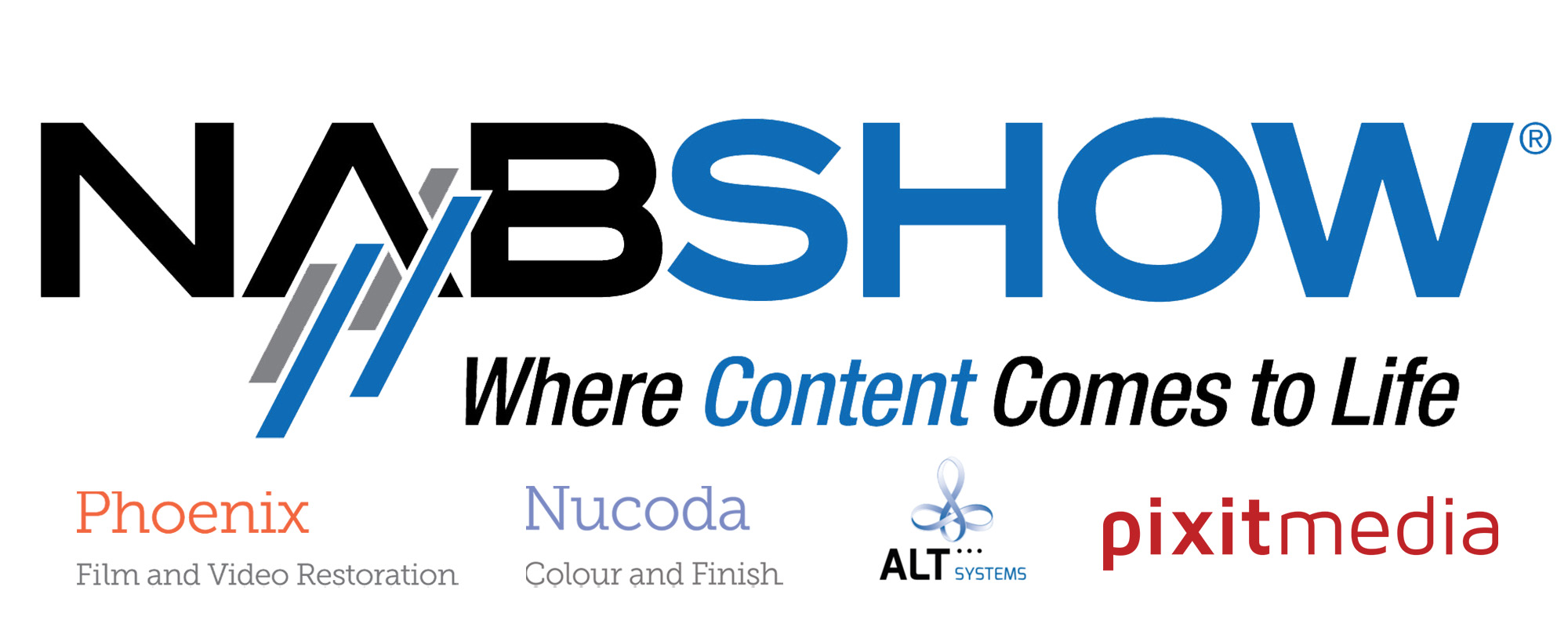 Nucoda and Phoenix at NAB 2019